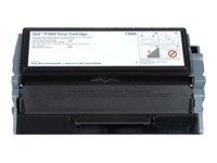 Dell 7Y606 Black Toner Cartridge P1500 Laser Printer