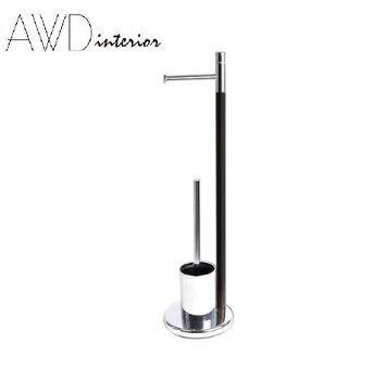Beliebt Exclusiver Designer Edler Toilettenständer-Toilettenpapierhalter IB51