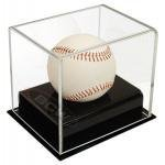 (BCW 1-AD12 Acrylic Baseball Display)