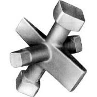Pasco Cleanout Plug Wrench