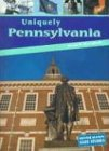 Uniquely Pennsylvania, Susan McCulloch, 1403445117