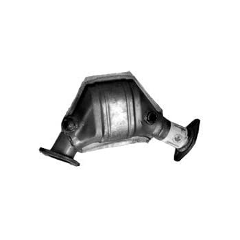 Ultra Exhaust 41809 Direct-Fit Catalytic Converter