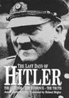 The Last Day of Hitler, Anton Joachimsthaler, 1854093800