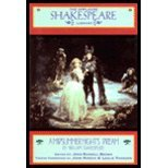 Midsummer Night's Dream (96) by Shakespeare, William [Paperback (2000)]