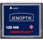Jenoptik Cf 128 0 Mb Compactflash Card 128mb Camera Camera Photo