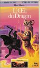 Dragon d'or, tome 6 : L'oeil du dragon par Morris