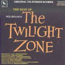The Best Of Rod Serling's The Twilight Zone: Original Television Scores