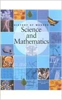 History of Modern Science and Mathematics: 4