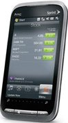 (Sprint HTC Touch Pro 2 CDMA PDA Phone - no contract require )
