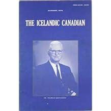 The Icelandic Canadian Magazine, Summer, 1979