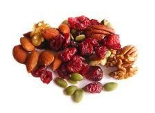(Omega- 3 Deluxe Mix Delicious Trail Mix (2LB) -WHY NUT)