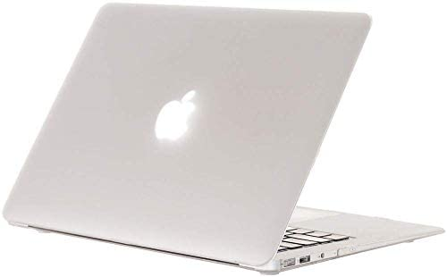 new styles 08baa bd808 Rubberized Laptop Cover Apple Macbook Retina 15 Inch,grey: Amazon.ae ...