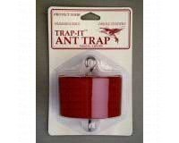 Wildlife Accessories WAANTRED Trap-It-Ant Trap, Red Carded