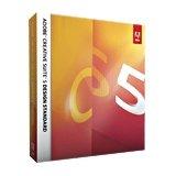 New - Adobe Creative Suite v.5.5 (CS5.5) Design Standard - Version/Product Upgrade - 1 User - GD9909