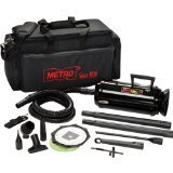 MetroVac DataVac Pro Series 2 Speed Vacuum/Blower with Variable Control and Carrying Case, 120-Volt by MetroVac