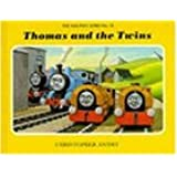 Thomas and the Twins (Thomas the Tank Engine)