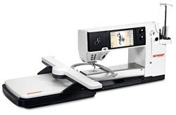 Bernina 830 Embroidery and Sewing Device