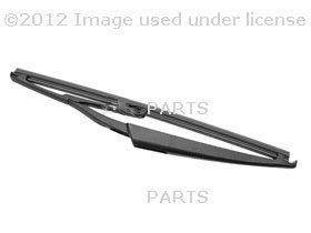 Mercedes W212 E350 4 m parabrisas limpiaparabrisas trasero W212