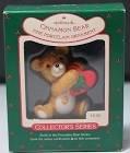 Hallmark Keepsake Ornament Cinnamon Bear QX4044