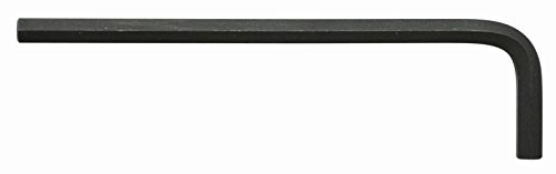 - Bondhus 13960 Long Arm Hex Tip Key L-Wrench with ProGuard Finish (100 Pack), 4mm