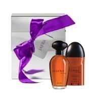 Jafra Legend Holiday Gift Set