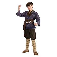 The Last Airbender-Deluxe Sokka Child Costume ()