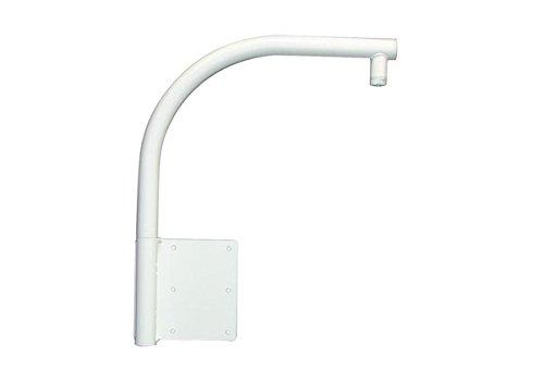 Sony UNIRMB1 Parapet Mount Bracket (White) for the ()