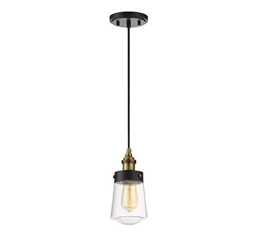 (Savoy House 7-2064-1-51 One Light Mini Pendant)