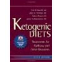 Ketogenic Diets by Freeman MD, John M., Turner RD CSP LDN, Zahava, Rubenstein [Demos Health, 2011] (Paperback) 5th Edition [Paperback]
