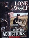 (Whitetail Addictions Vol. 1 ~ Deer Hunting DVD NEW)