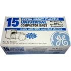 WX60X75 GE Appliance Comp Bag 75 (Compactors Trash Kenmore)