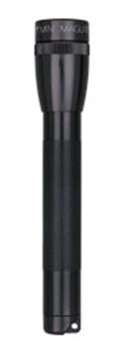 Maglite Mini Incandescent 2-Cell AA Flashlight in Presentation Box, Black (Mini Gift Aa Maglite)
