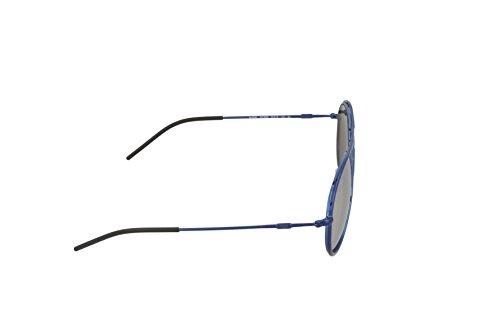 Emporio Armani Sonnenbrille (EA2034) Bleu (Blue 30196g)