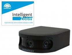 Altia Systems IZ-PC-B6-4K-TS-B PanaCast 2 with Intelligent Zoom Enabled