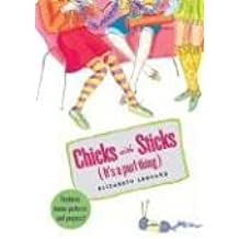 Chicks with Sticks (It's a Purl Thing)