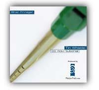 - Traditional Irish Music Tin Whistle CD-ROM Tutorial