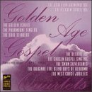 Golden Age Gospel Quartets, Vol. 1 (1947-1954) { Various Artists }