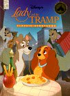 Lady and the Tramp, Mouse Works, 1570821380