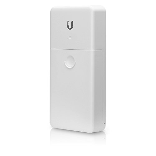 Ubiquiti NanoSwitch Outdoor 4-Port PoE Passthrough Switch (N-SW) by UBIQUITI NETWORKS COMMERCIAL