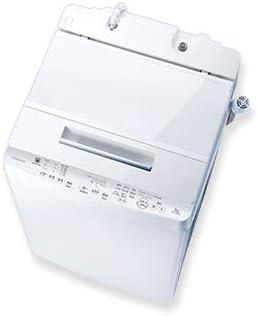 東芝 ZABOON 全自動洗濯機 DDインバーター
