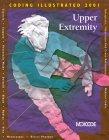 Coding Illustrated Upper Extremity 2001, Ingenix, Inc. Staff, 1563373629