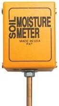 A.M. Leonard Soil Moisture Meter Probe