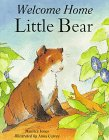 Welcome Home Little Bear, Maurice Jones, 0764105760