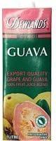 デューランド グァバジュース(果汁100%)/共同食品 1L 1本