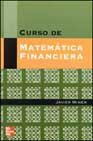 img - for Curso de Matematica Financiera (Spanish Edition) book / textbook / text book