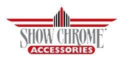 Show Chrome 30109M Light Mount Kit Forged Bars