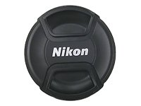 Nikon LC-77 77mm Lens Cap, Best Gadgets