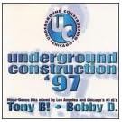 Underground Construction 97