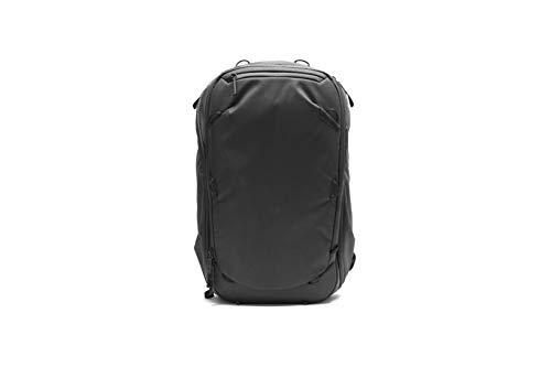Peak Design Travel Line Backpack 45L (Black) (Expandable 30-35-45L)