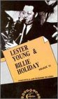 Lester Young & Billie Holiday [VHS]